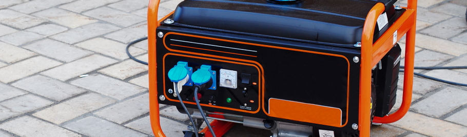 Danger Signs That You're Operating Your Generator Indoors