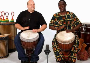 Are Drums The Oldest Instrument?