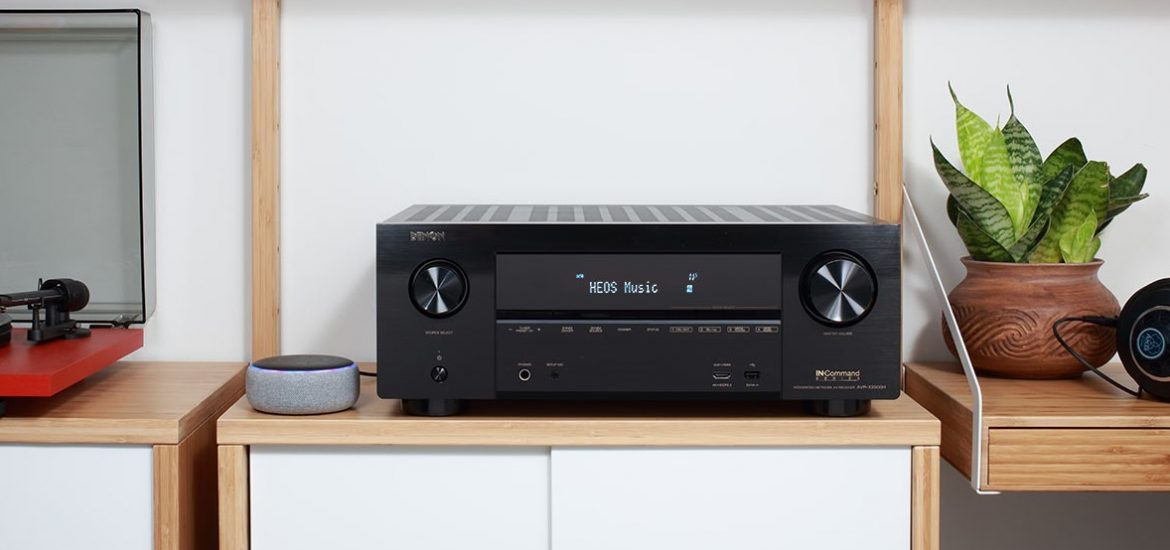 How To Fix No Sound On The Stereo Receiver?